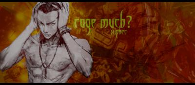 Xipher's Gallery Ragemuch
