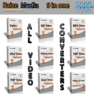 Raize Media All Video Converters Collection 2009 D967ad2c9a5e