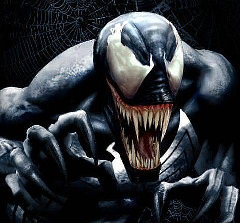 Favorite Villain Venom