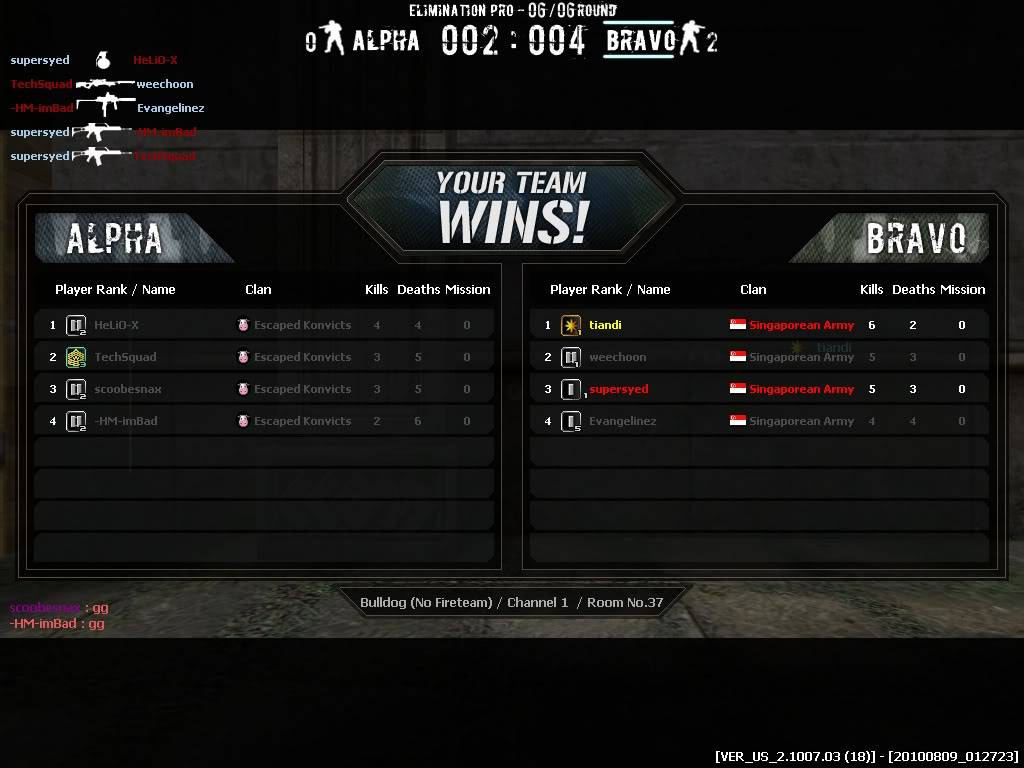 Many Clan War photos we won! And some losts.. Combat-Arms_105