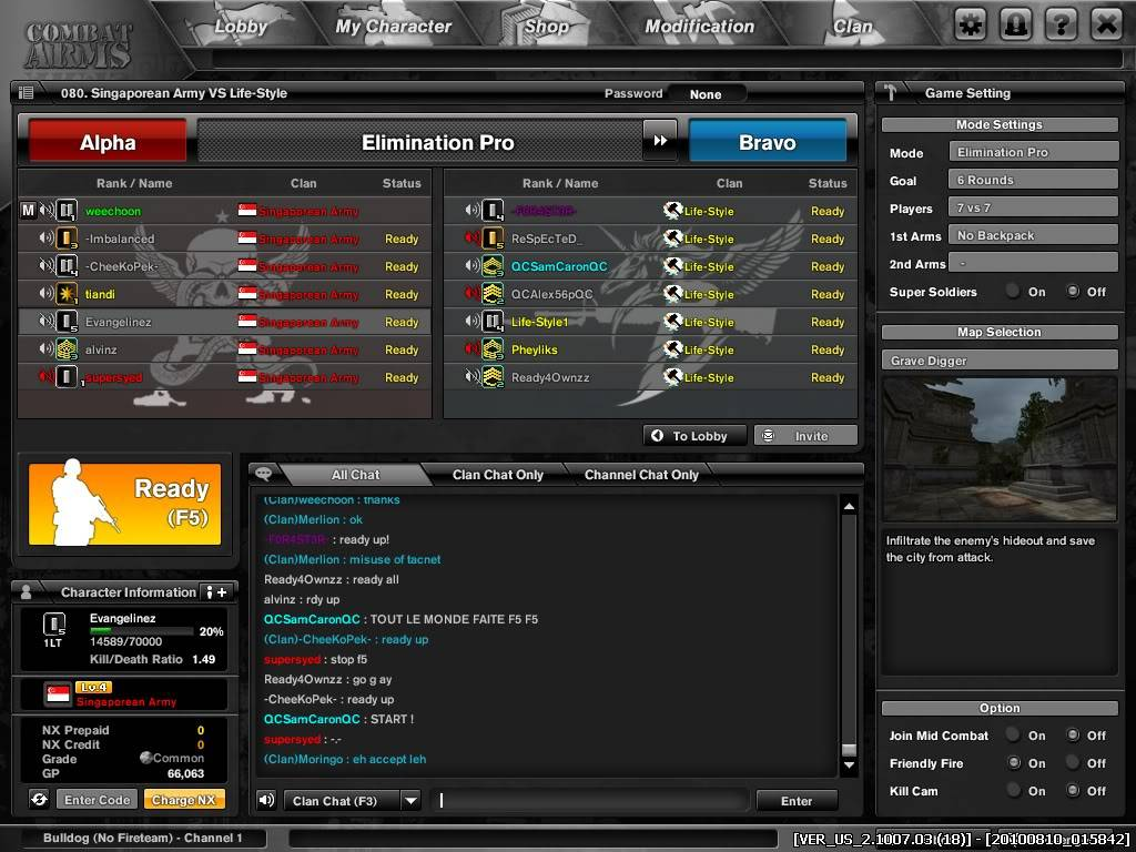 Many Clan War photos we won! And some losts.. Combat-Arms_111