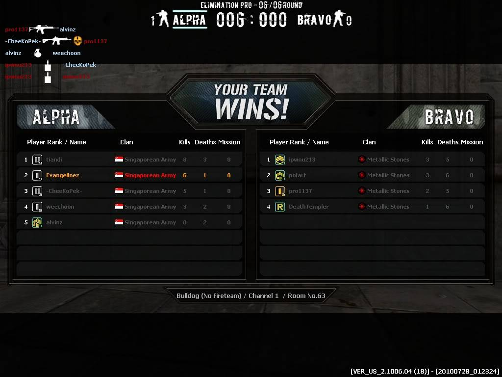 Many Clan War photos we won! And some losts.. Combat-Arms_54