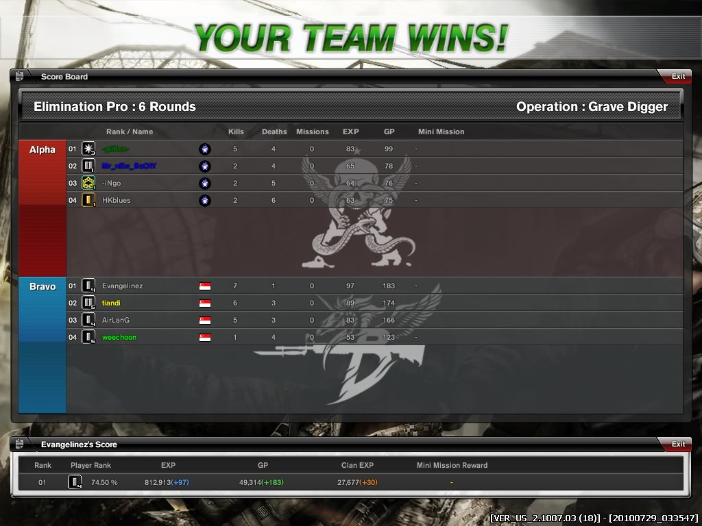 Many Clan War photos we won! And some losts.. Combat-Arms_60