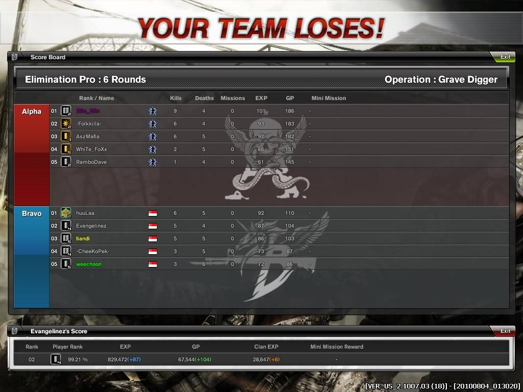 Many Clan War photos we won! And some losts.. Combat-Arms_79