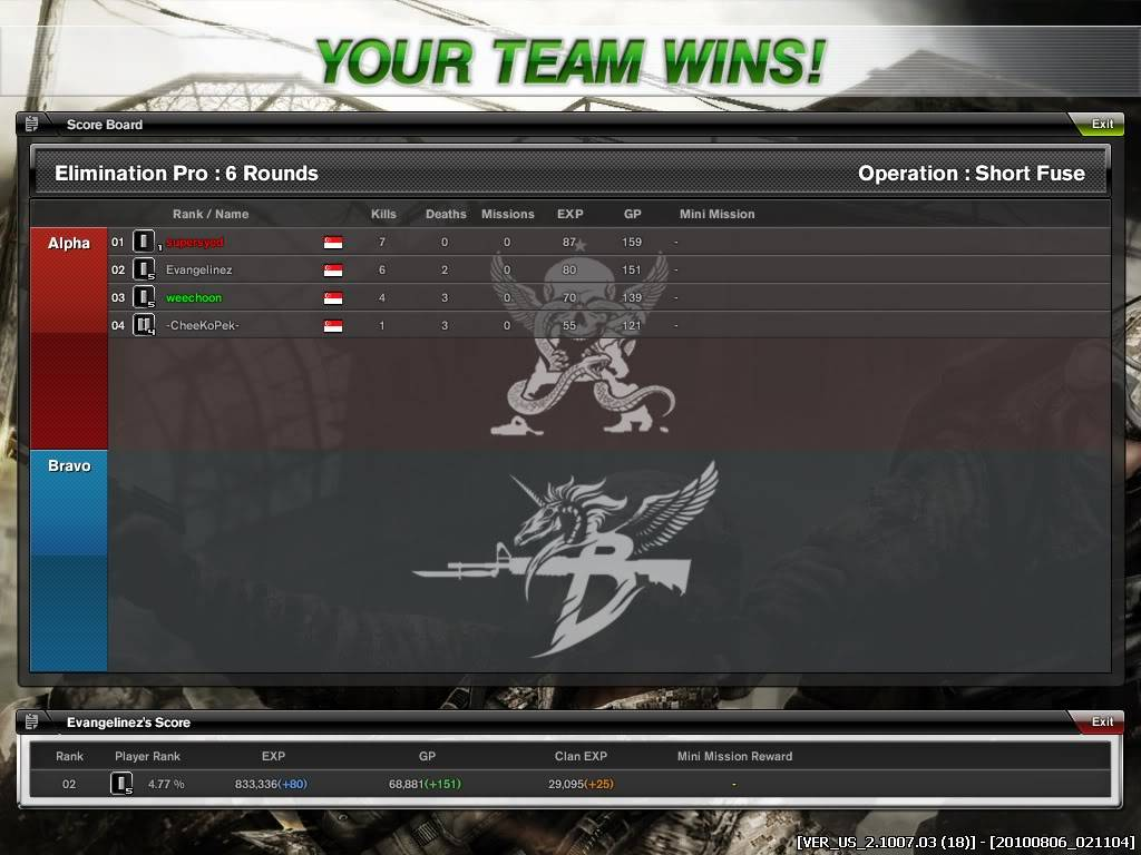 Many Clan War photos we won! And some losts.. Combat-Arms_89