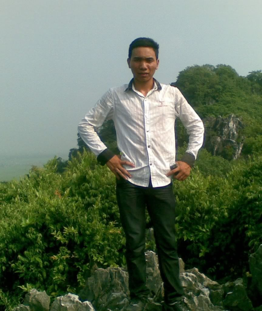 07. Nguyễn Cao Cường CuongTom