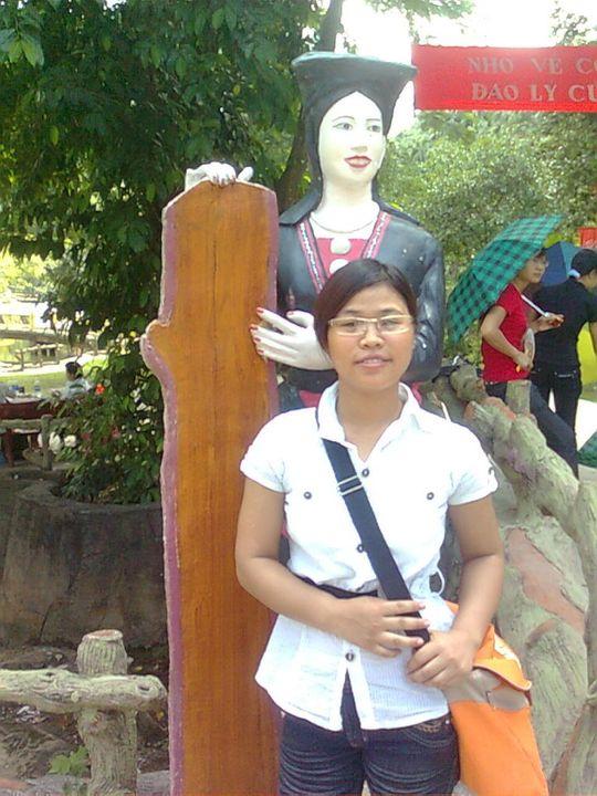 35. Trần Thị Thu Quý Quy