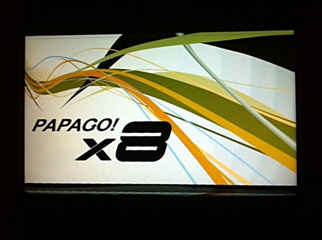 DVD/GPS system Dvd4