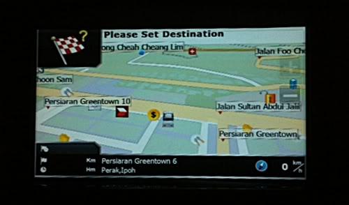 DVD/GPS system Dvd6
