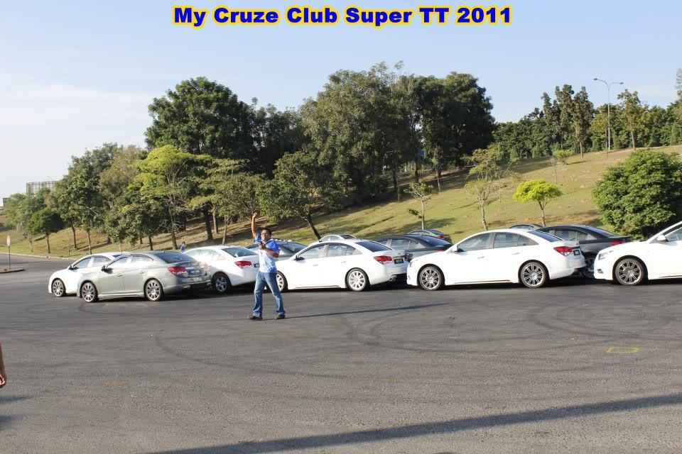 SUPER TT GATHERING 2011 Supertt10