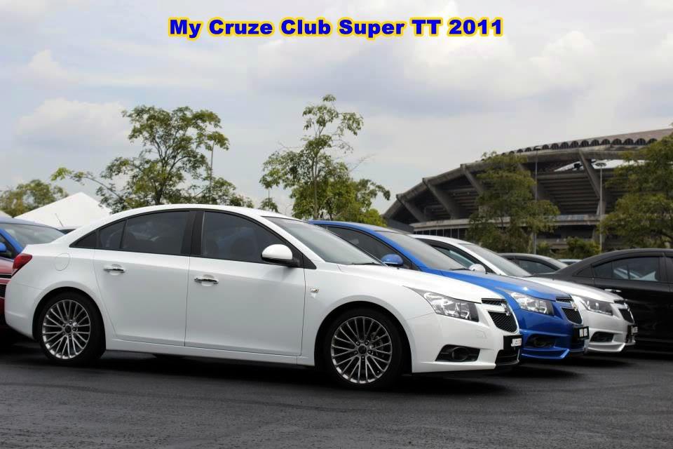 SUPER TT GATHERING 2011 Supertt13