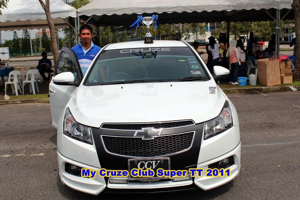SUPER TT GATHERING 2011 Supertt14