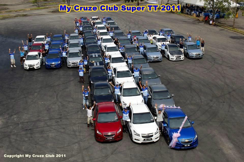 SUPER TT GATHERING 2011 Supertt17