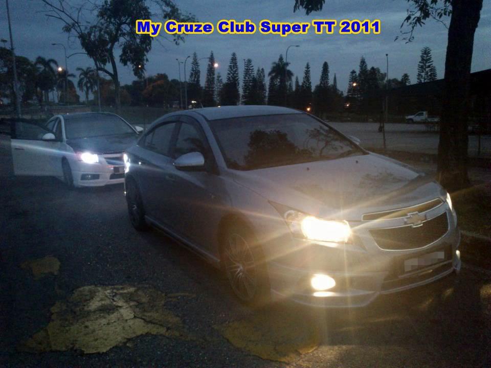 SUPER TT GATHERING 2011 Supertt21