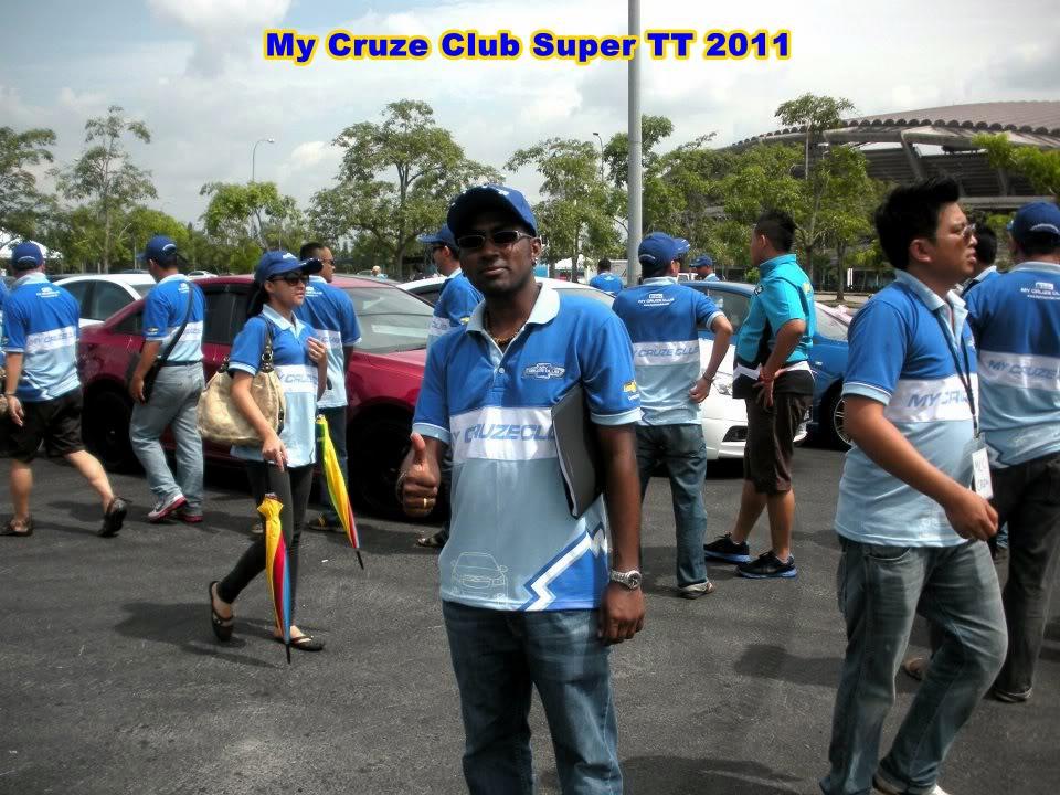 SUPER TT GATHERING 2011 Supertt23