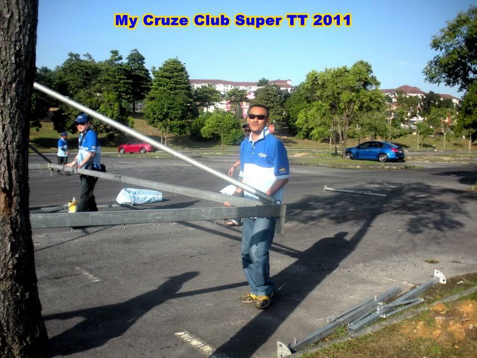 SUPER TT GATHERING 2011 Supertt24
