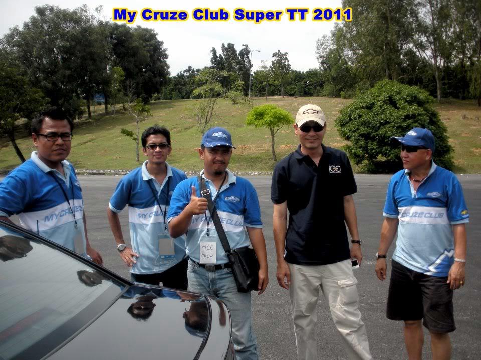 SUPER TT GATHERING 2011 Supertt25