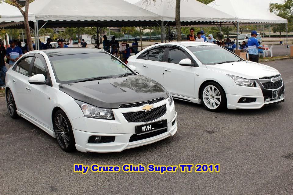 SUPER TT GATHERING 2011 Supertt27