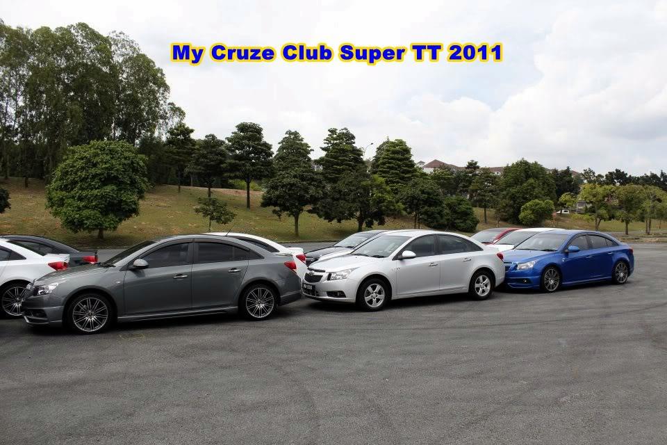 SUPER TT GATHERING 2011 Supertt29