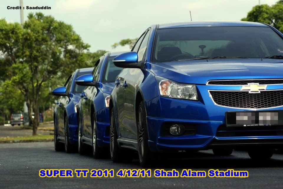 SUPER TT GATHERING 2011 Supertt3