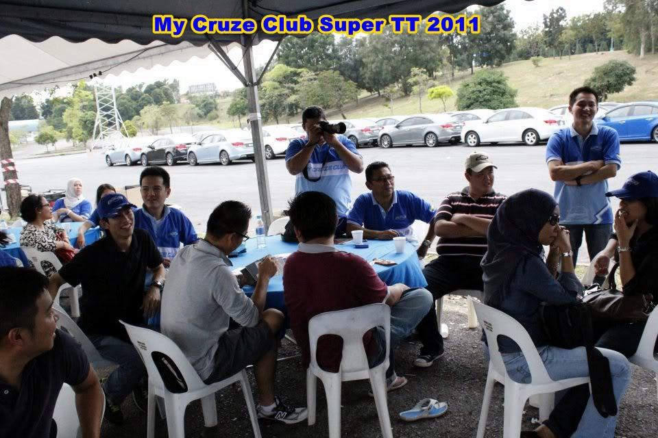 SUPER TT GATHERING 2011 Supertt30