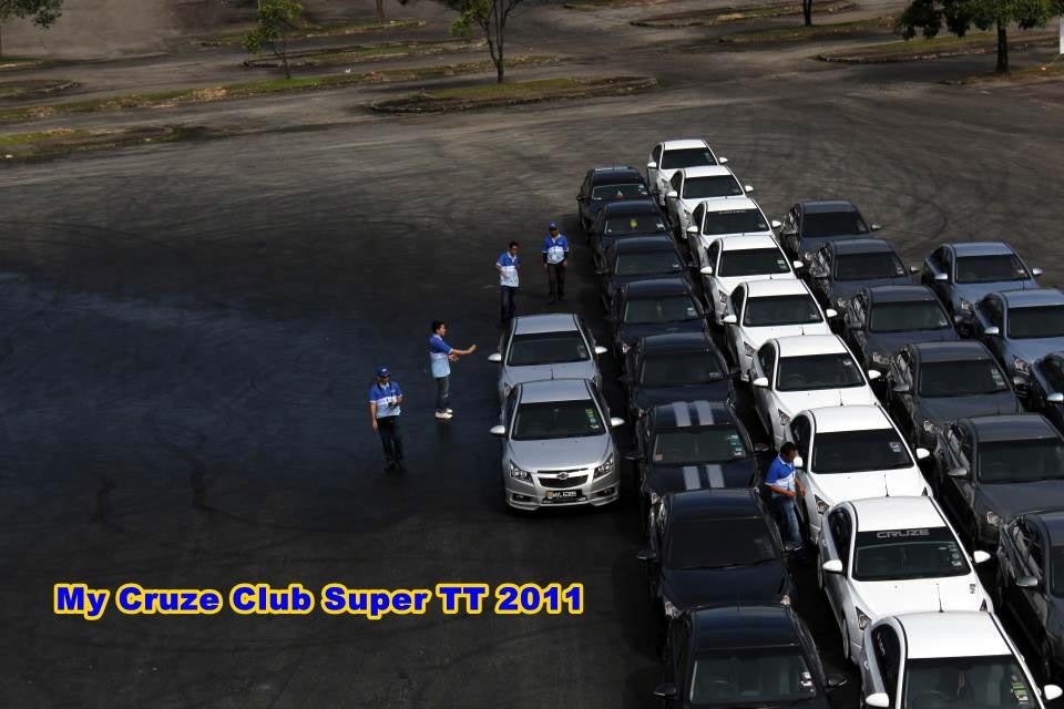 SUPER TT GATHERING 2011 Supertt31