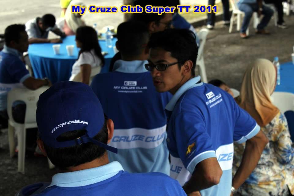 SUPER TT GATHERING 2011 Supertt36