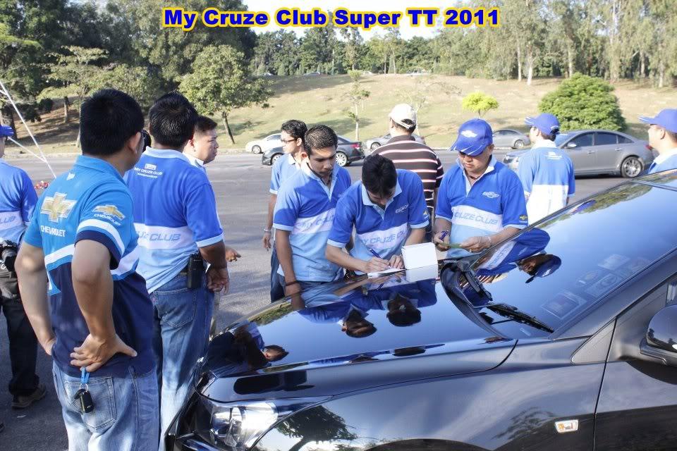 SUPER TT GATHERING 2011 Supertt9