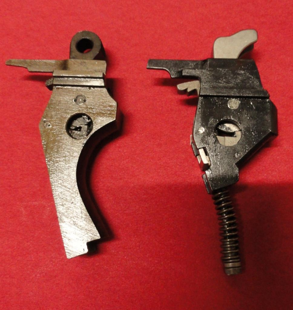 Comparaison P49 - PA 1935A DSC03886