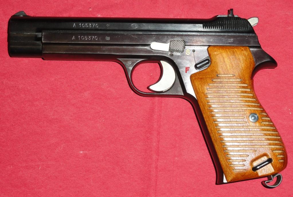 Comparaison P49 - PA 1935A DSC03894