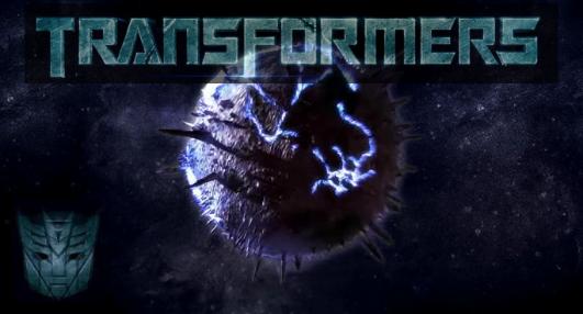 TRANSFORMERS: PRIMAX