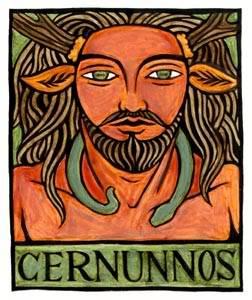 Kako napraviti vlastitu caroliju Cernunnos
