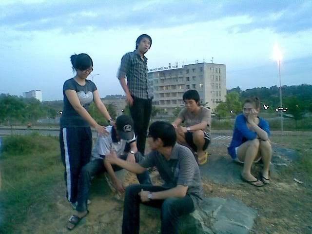 A2 PRO HỌP MẶT ĐẦU NĂM 2011  (6-7/1/2011) 33