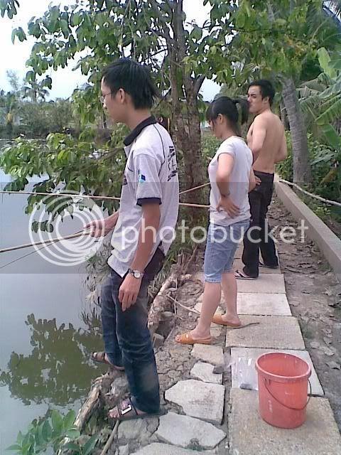 A2 PRO HỌP MẶT ĐẦU NĂM 2011  (6-7/1/2011) M1