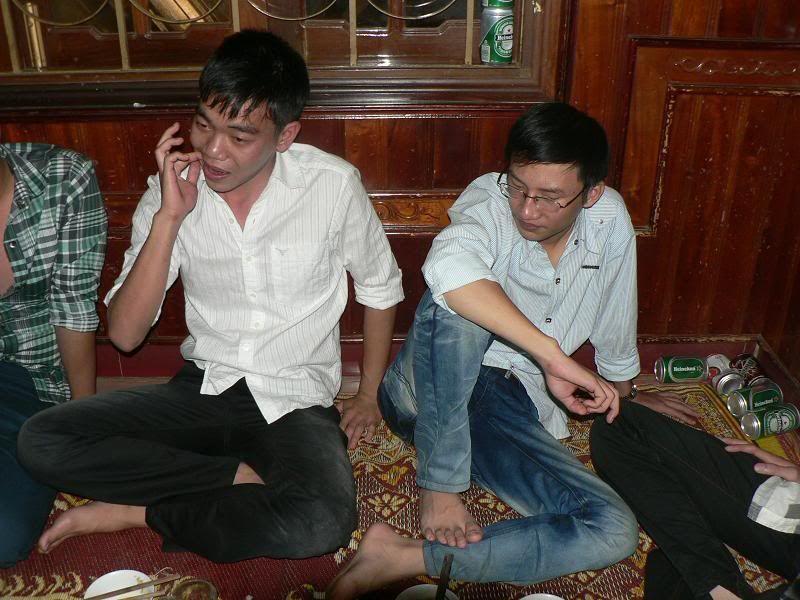 Ăn nhậu nhà Phú Dâm mùng 4 Tết Tân Mão P11501191