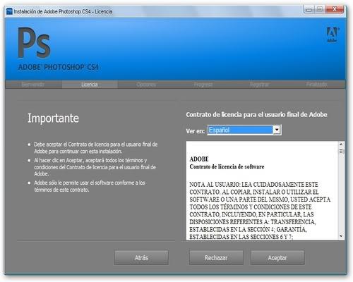 [DD]Descargar Adobe Photoshop Cs4 AdobePhotoshopCS4ExtendedFinal1Foro