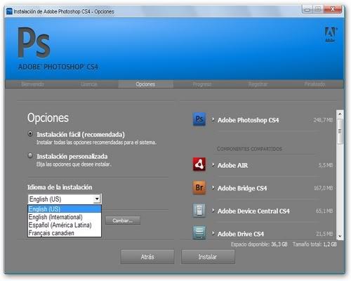 [DD]Descargar Adobe Photoshop Cs4 AdobePhotoshopCS4ExtendedFinal2Foro