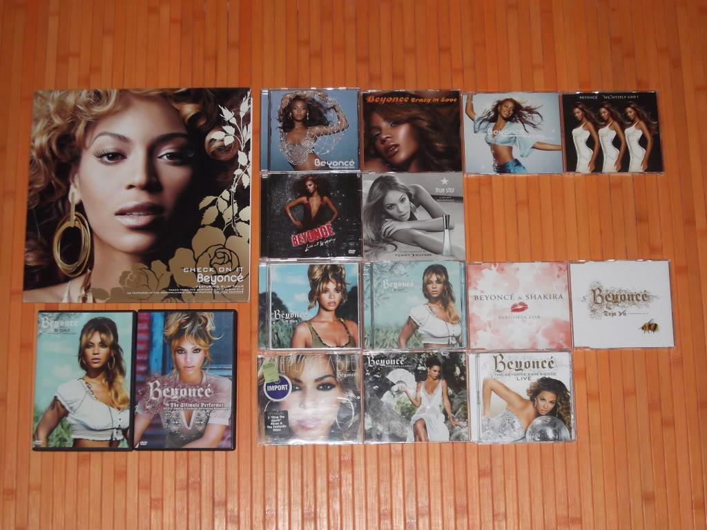 Beyoncé/DC >> Nuestra colección de Bee o DC  - Página 2 DSCF5311
