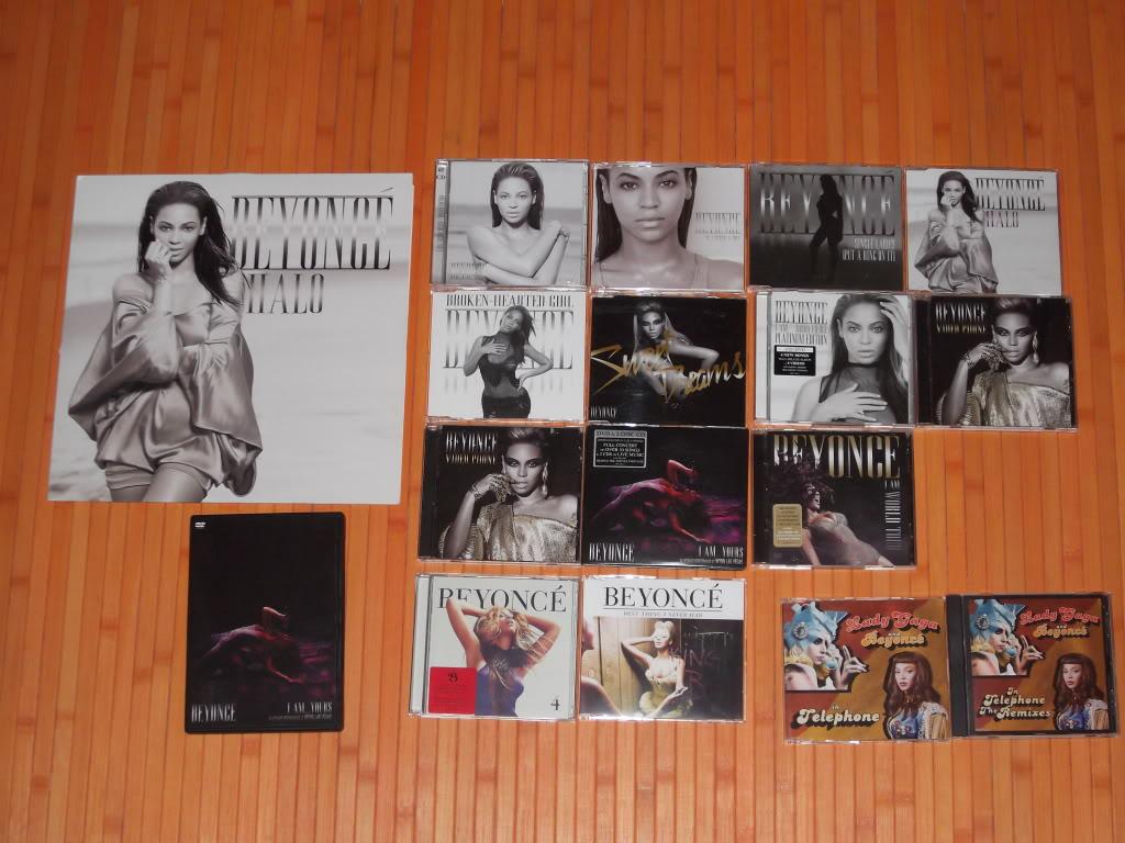 Beyoncé/DC >> Nuestra colección de Bee o DC  - Página 2 DSCF5312