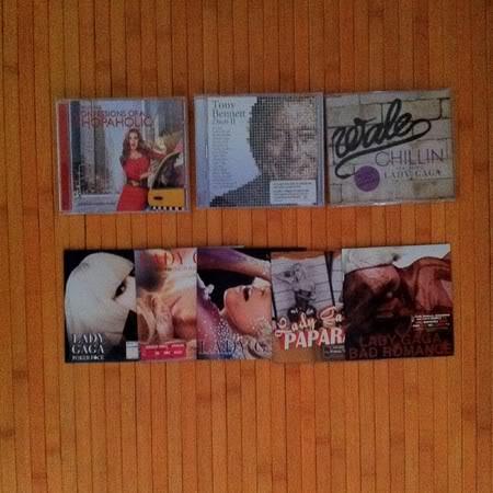 Tu colección de Lady Gaga [4] OtherSingles