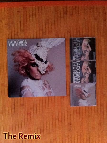 Tu colección de Lady Gaga [4] TheRemix