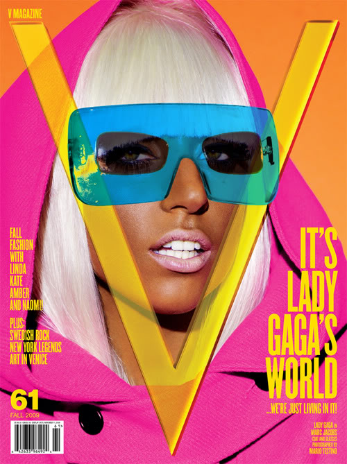 Lady Gaga >> Encuestas - Página 3 Lady-gaga-v-magazine-issue-61-cover
