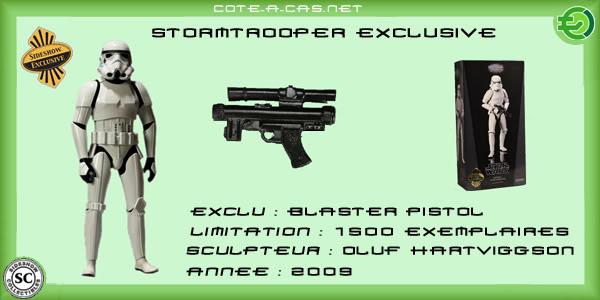 Collection n°260 : NaNoY Collec E-StormtrooperExclu