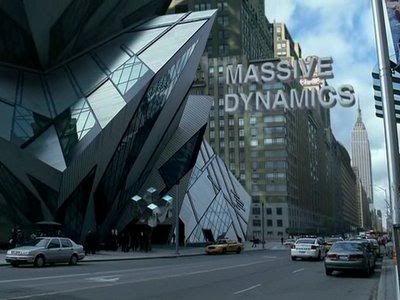 Fringe : Walter Bishop à la tête de Massive Dynamic ?  MDBuilding1