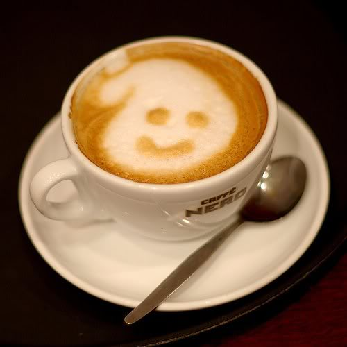 Kafeja Ndikon ne zvogelimin e gjoksit Untitled