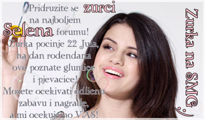 Selena Gomez forum S