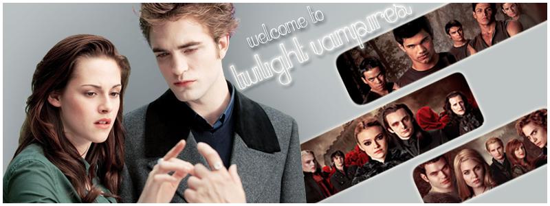 Twilight wampires