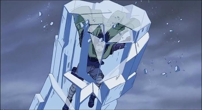 Sasu-Anime: frozen Pictures, Images and Photos