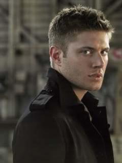 Supernatural Dean_Winchester