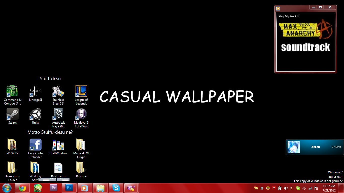 Post Your Desktop v01 - Page 2 Yeahcasual